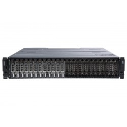 "Dell 15"" 2U rackmount LCD Display Panel with Rack Shell - 00636U"